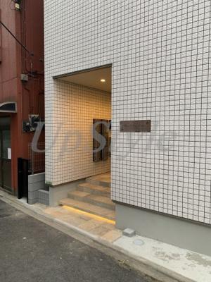 【エントランス】メゾン桜通り