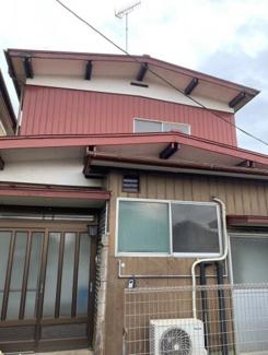 【外観】若宮NEO1住宅