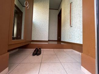 【玄関】千葉市緑区大膳野町 中古戸建 JR外房線「誉田駅」