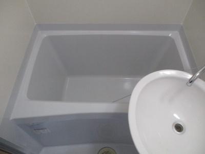 【浴室】シティハイツ浪速