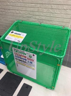 【その他】ハーモニーテラス竹の塚イースト
