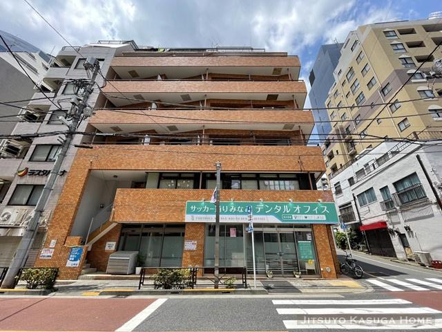 橋本ビル の画像