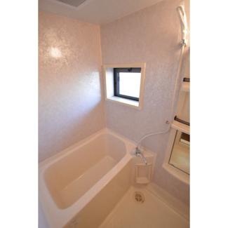 【浴室】メルベーユB