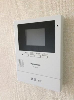 【内装】プリマヴェーラETO Ⅳ
