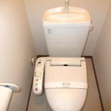 202 トイレ
