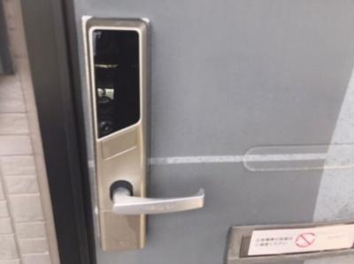 103 玄関ICカードキー