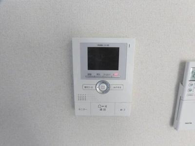 C107 TVインターホン