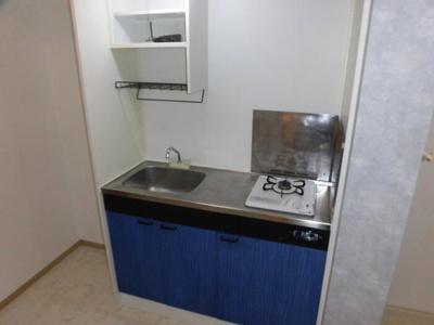 C107 キッチン