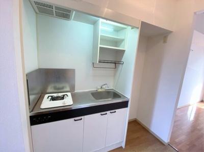 102 キッチン