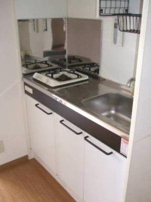101 キッチン
