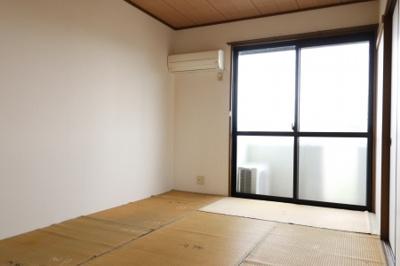 A203 居室