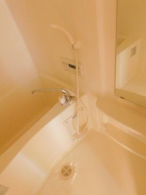 【浴室】ベル・クオレ