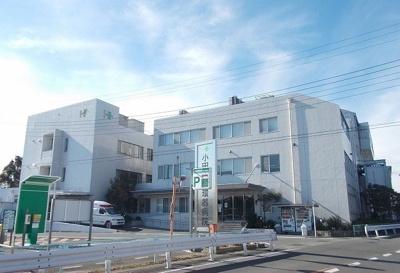 小田原循環器病院まで400m