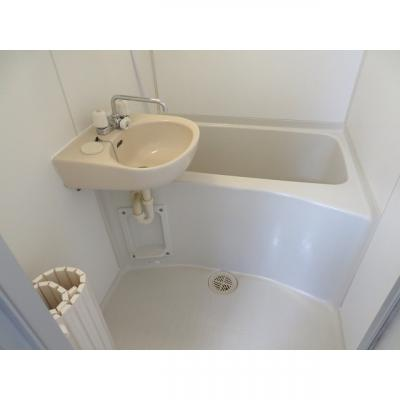 【浴室】87house