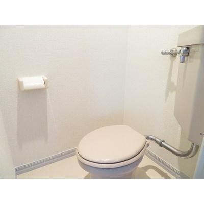 【トイレ】S・Kハウス