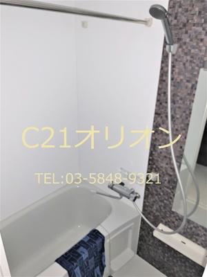 【浴室】MAXIV練馬