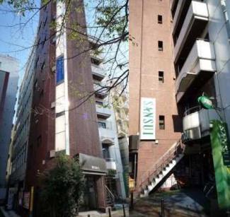 【外観】28山京ビル