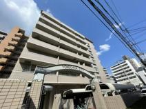 ヨコガワシティの画像