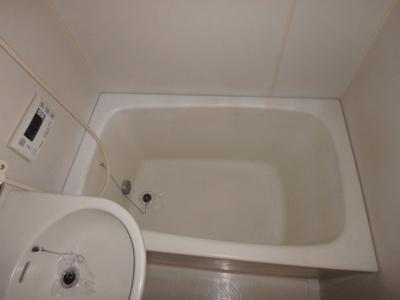 【浴室】ムーンシャイン2番館