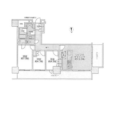 ザパークハウス本厚木タワー
