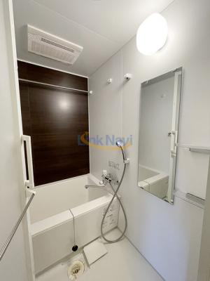 【浴室】フィールドイン新大阪