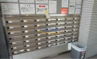 【その他共用部分】新大阪南グランドマンション