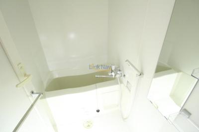【浴室】新大阪南グランドマンション