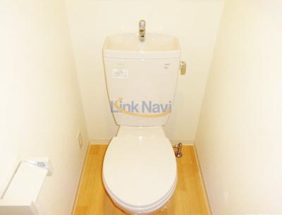 【トイレ】新大阪南グランドマンション