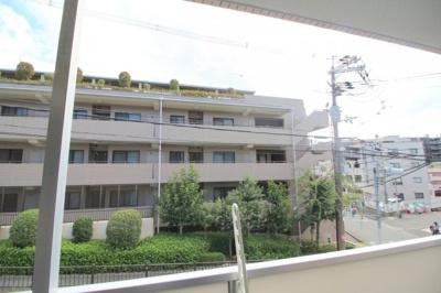【展望】桃山台 F・2番館