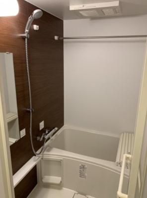 【浴室】CREVISTA浅草Ⅱ