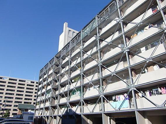 大切なペットと一緒に暮らせます 7階部分につき眺望・陽当り良好 安心のアフターサービス保証付き 新規内装リフォーム済み物件