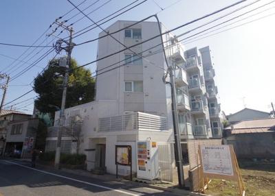 【外観】ブライズ新宿中井