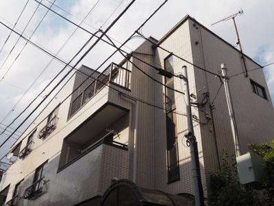 【外観】岩井ハイツ