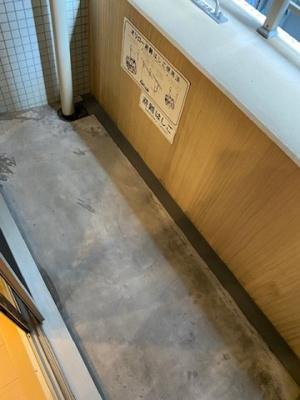 【バルコニー】BPRレジデンス蔵前