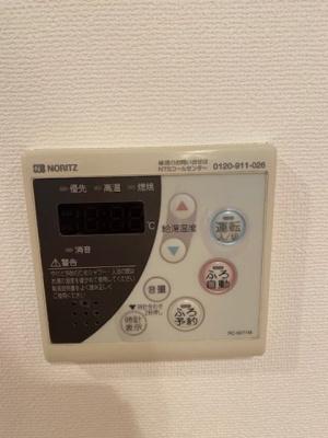 【設備】BPRレジデンス蔵前