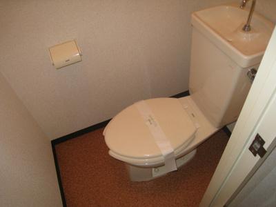 【トイレ】スカイコート両国