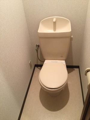 【トイレ】ドムス 今福