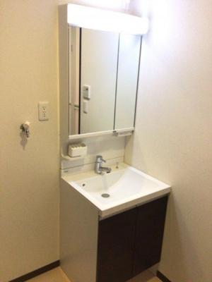 【トイレ】AXIS 壱番館