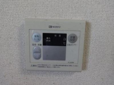 【設備】TKレジデンス