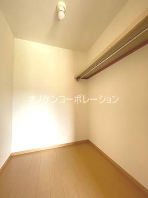 【収納】ヒルサイドテラスC棟