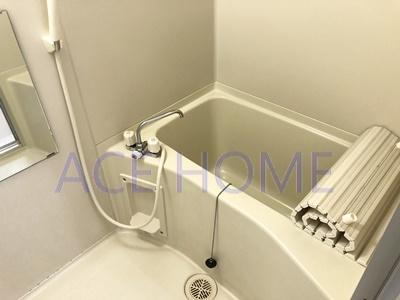 【浴室】RUITA日本橋