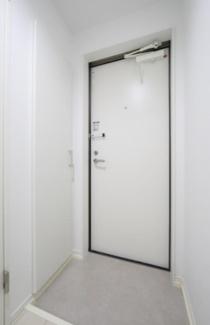 【玄関】名古屋市北区上飯田南町1丁目一棟アパート