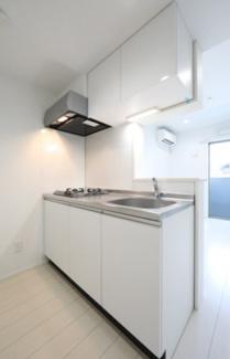 【キッチン】名古屋市北区上飯田南町1丁目一棟アパート