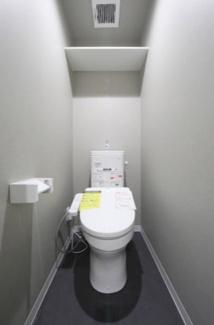 【トイレ】名古屋市北区上飯田南町1丁目一棟アパート