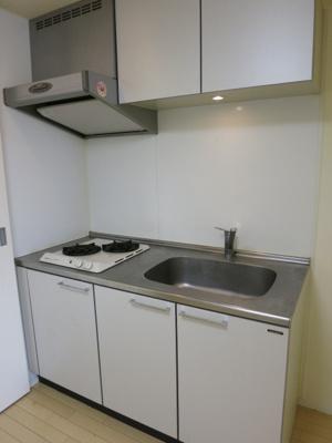 【キッチン】ニューシティアパートメンツ蔵前
