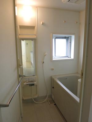 【浴室】ニューシティアパートメンツ蔵前