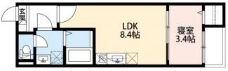 名古屋市熱田区切戸町2丁目一棟アパート