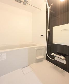 【浴室】名古屋市熱田区切戸町2丁目一棟アパート