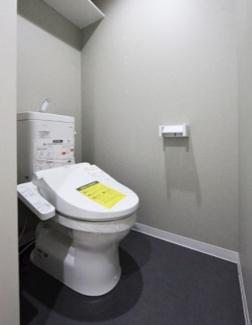 【トイレ】名古屋市熱田区切戸町2丁目一棟アパート