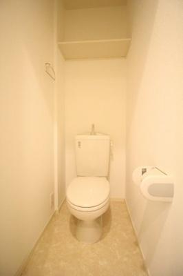 【トイレ】Cozysail
